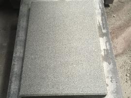 紫御江山生态砖施工