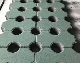 草坪生态砖