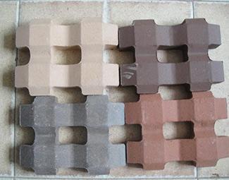 云南陶瓷生态砖