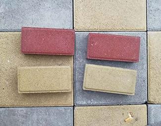 重庆生态砖