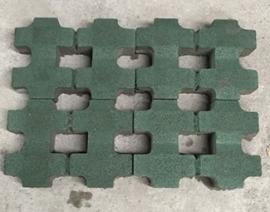 成都2O0X200植草砖