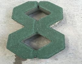 成都400㐅200植草砖