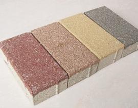 四川生态砖