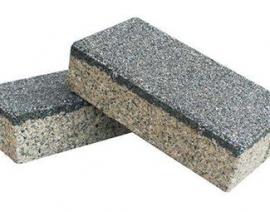 成都仿石材生态砖